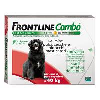 FRONTLINE COMBO Speciale Cani 4,02  3 pipette